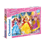 Princess Disney Puzzles 282594