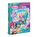 Shimmer and Shine Board game 282613
