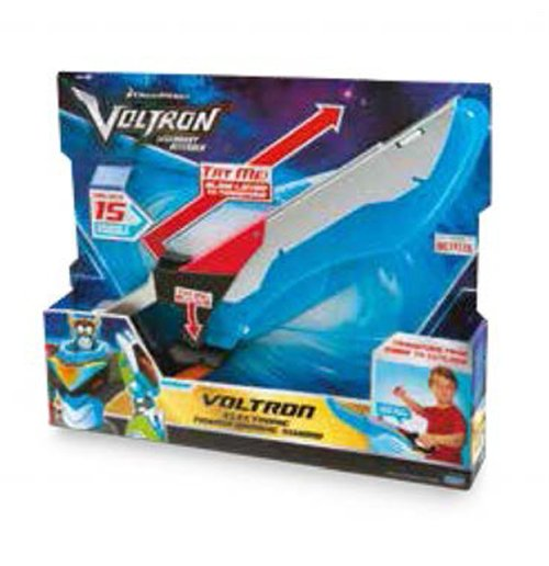 Voltron Toy 282630