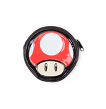 Nintendo - Mushroom Shaped Coin Pouch