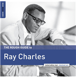 Vynil Ray Charles - The Rough Guide