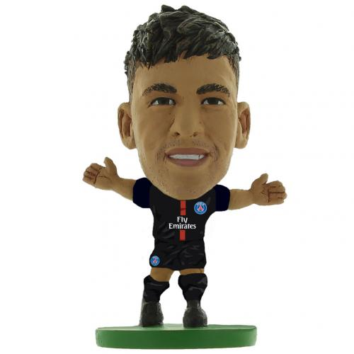 Paris Saint Germain F.C. SoccerStarz Neymar