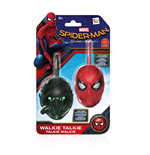 Spiderman Walkie Talkie 283043