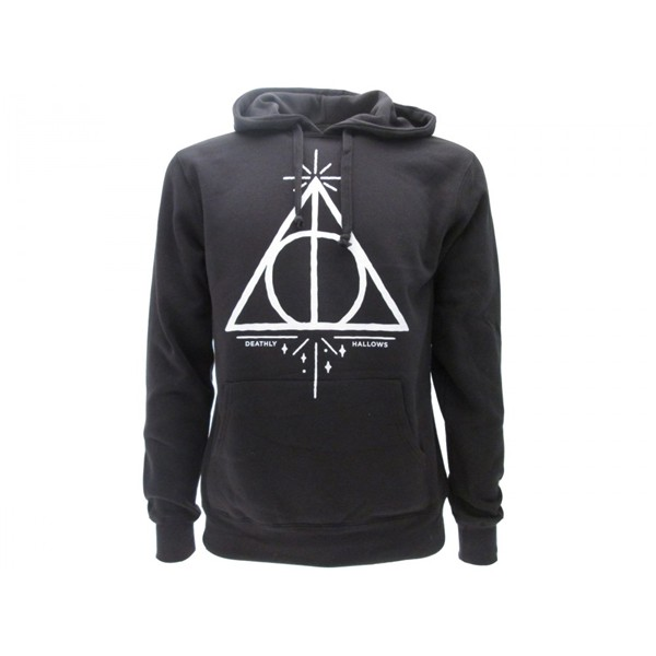 Harry Potter and the Deathly Hallows Sweatshirt