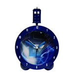 Doctor Who Alarm Clock Tardis