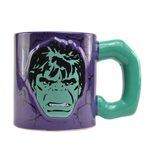 Marvel Comics Embossed Mug Hulk