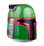 Star Wars Cookie Jar Boba Fett