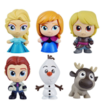 Frozen Buildable Figures Mystery Bags Display (12)