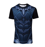 Marvel - Black Panther Men's T-shirt