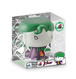 Plastoy 80068 - Dc Comics - Chibi The Joker Money Box