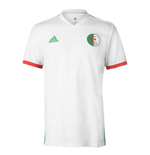 2018-2019 Algeria Home Adidas Football Shirt