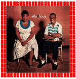 Vynil Ella Fitzgerald And Louis Armstrong - Ella And Louis