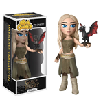 Game of Thrones Rock Candy Vinyl Figure Daenerys Targaryen 13 cm