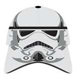 Star Wars Episode VIII Baseball Cap Stormtrooper