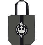 Star Wars Episode VIII Tote Bag Resistance Logo