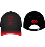 Star Wars Episode VIII Baseball Cap Empire Logo