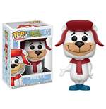Hanna-Barbera POP! Animation Vinyl Figure Breezy 9 cm