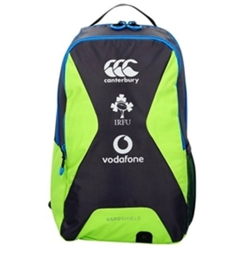 Ireland Rugby Backpack