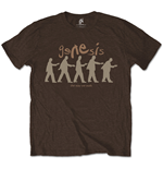 Genesis Men's Tee: The Way We Walk