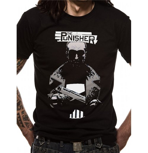 The punisher T-shirt 284097