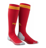 2018-2019 Colombia Home Adidas Socks (Red)