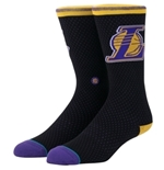 Los Angeles Lakers Athletic socks 284149