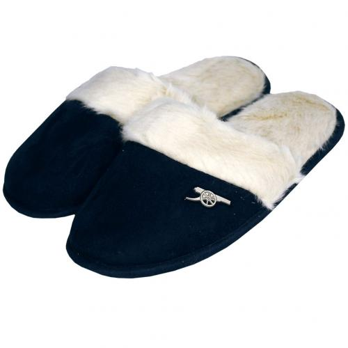 a0be18a1288 Football Slippers - Official Merchandise 2018 19