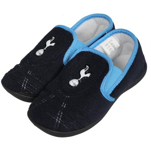 Tottenham Hotspur F.C. Junior Slippers 5/6