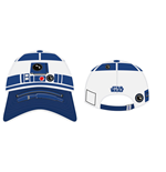Star Wars Episode VIII Baseball Cap R2-D2