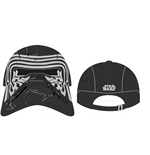 Star Wars Episode VIII Baseball Cap Kylo Ren