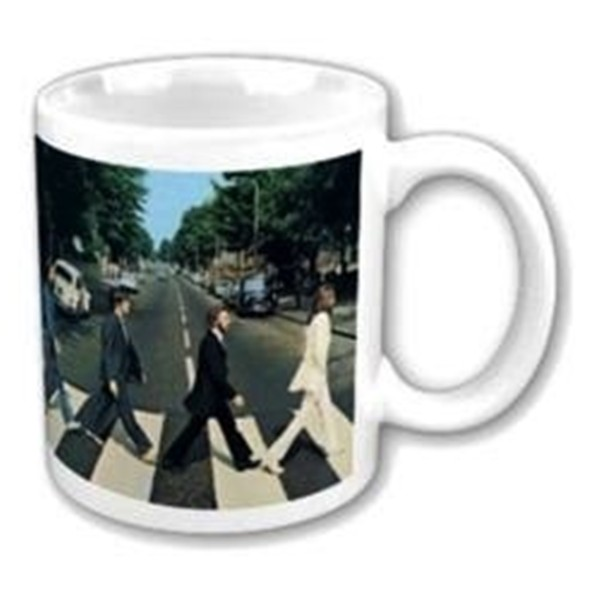 The Beatles Mug 284384