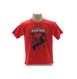 Spiderman T-shirt - Marvel Spiderweb