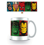 Marvel Superheroes Mug 284429