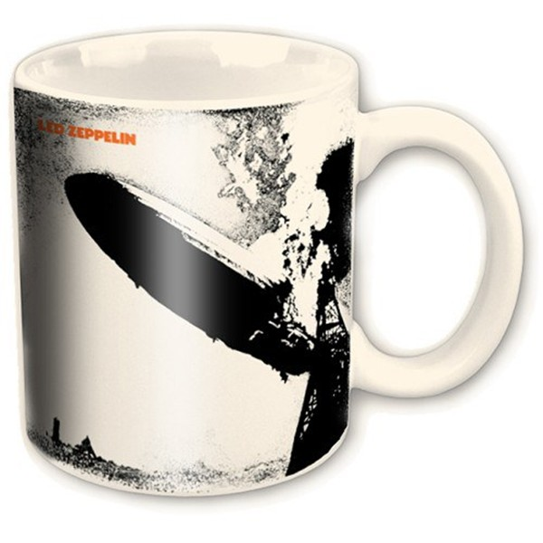 Led Zeppelin Mug 284431