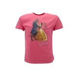 The Beauty and The Beast T-shirt