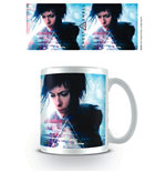 Ghost in the Shell Mug 284487