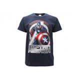 Captain America T-shirt 284506