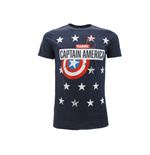 Captain America T-shirt 284507