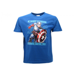 Captain America T-shirt 284508