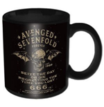 Avenged Sevenfold Mug