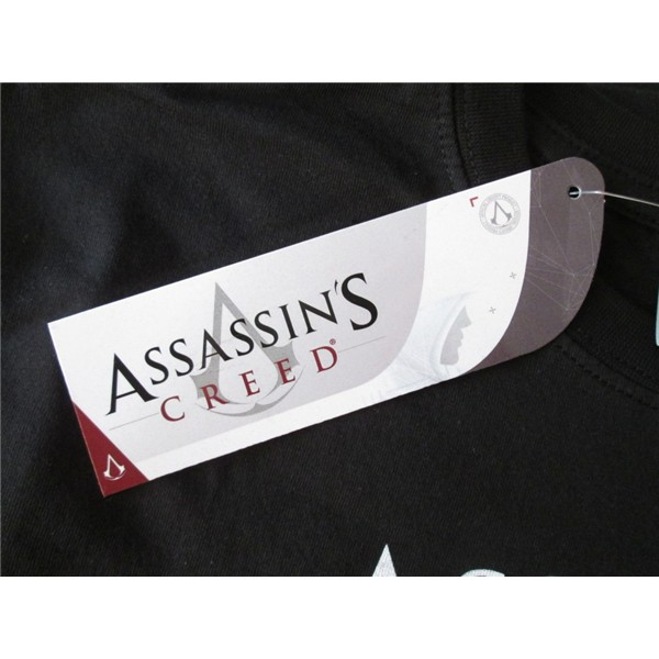 Assassin's Creed T-shirt - ASOAN.NR