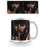 Pirates of Caribbean Mug 284549