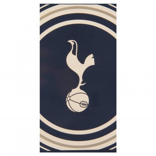 Official Tottenham Hotspur F C Towel Buy Online On Offer
