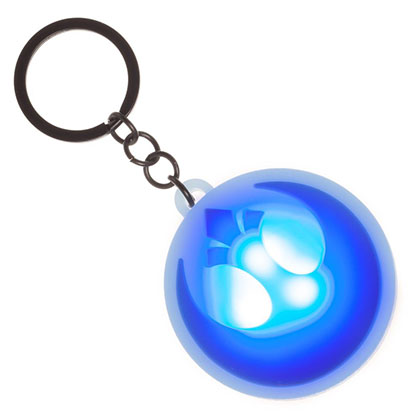 STAR WARS Rebel Light Up Keychain