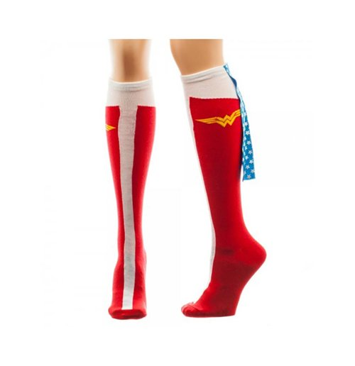 Wonder Woman Socks 284819