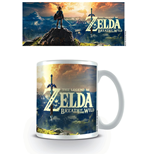 The Legend of Zelda Mug 284855