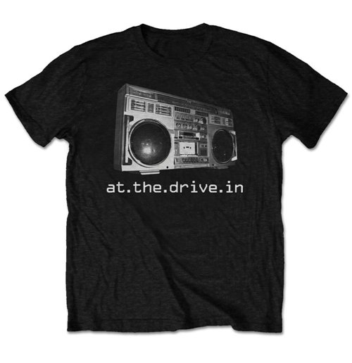 At the drive-in T-shirt 284896