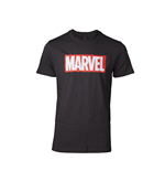 Marvel - Logo Men's T-shirt