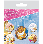The beauty and the beast Pin 285117