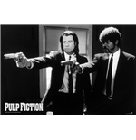 Pulp fiction Poster 285137
